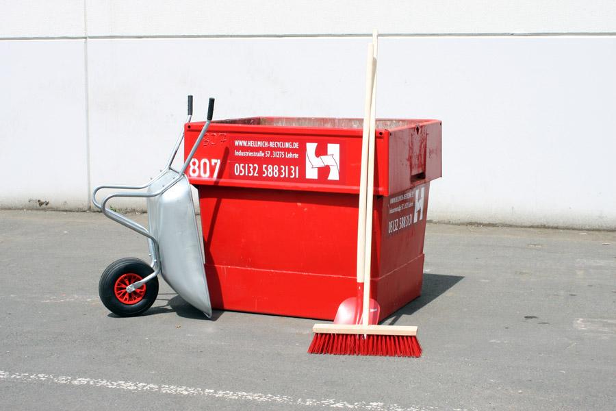 Kleincontainer