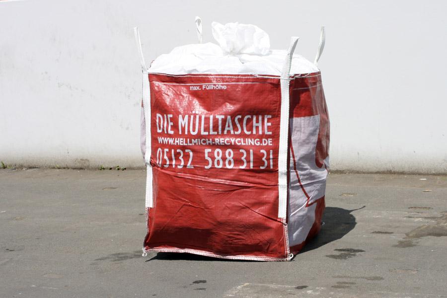 Muelltasche 0181